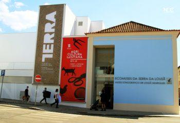 """Museu Etnográfico da Lousã """"remusealizado"""" para valorizar a identidade serrana através da inovação"""